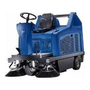 Ride On Sweeper | FLOORTEC R 580 P/B