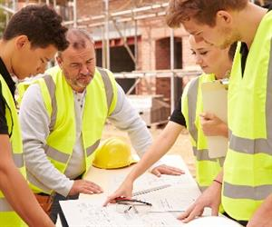 It's estimated that in five years Australia will need an additional 47,800 building tradespeople.