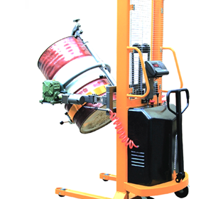 Brute Bin Lifter | Electric