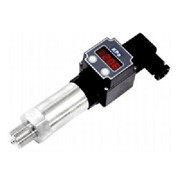 Pressure Transmitter with Indicator | BPT 108
