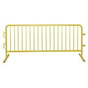 Crowd Control Safety Barrier - 20pcs Bundle