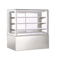 Economy Food Display Cabinets