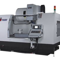 Litz CV-1600 High Quality CNC Machining Centres