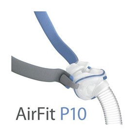 CPAP Nasal Pillow Mask | AirFit P10