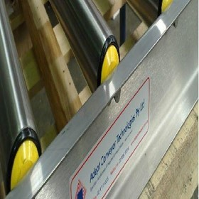 Belt Under Roller conveyors