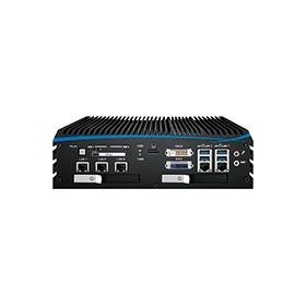 Industrial Automation Fanless Rugged Wide Temp. Embedded PC - ECX 1000