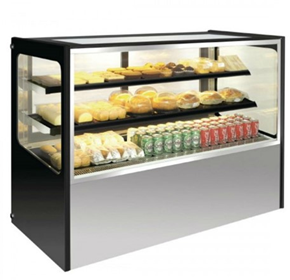 Food Display Fridge | Polar Patisserie