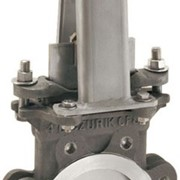 Knife Gate Valves | DeZurik