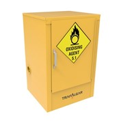Oxidising Agent Dangerous Goods Storage Cabinets