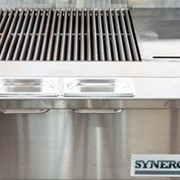 Synergy | Griddle Plate Grills | SG1300