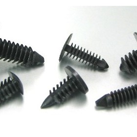 Barbed Clips & Fastening Screws
