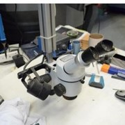 Used Microscope Stereo