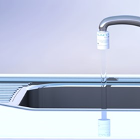 Legionella Prevention Water Filters