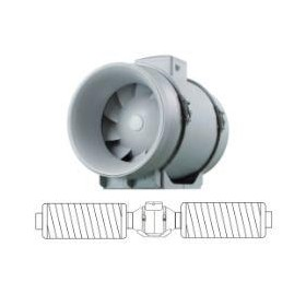 Industrial Fans | MFP MixJet Kit Series