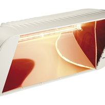 Infrared Space Heater - Star Progetti Heliosa® 66