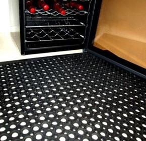 Anti Fatigue & Slip-Resistant Industrial Kitchen Mat 900mm X 1500m