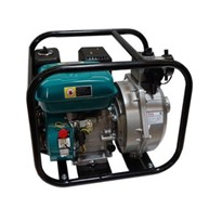 Monza Fire Pumps - MPG20-2H