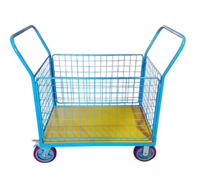 Cage Trolley | 500KG 1000x700MM