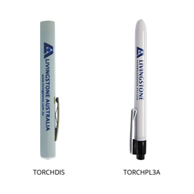 Livingstone Diagnostic Penlight