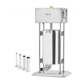 Electric Sausage Filler & Maker 10 Litre KG Salami Filler