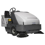 Nilfisk Ride on Sweeper | SR 1601 LPG