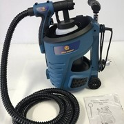 High Volume Low Pressure​ Paint Sprayer | 2-5 PSI