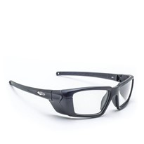 Radiation Safety Eyewear | DM-Q300 Lead Glasses with Side Shields