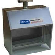 Sepak | Stainless Steel | Filter Box