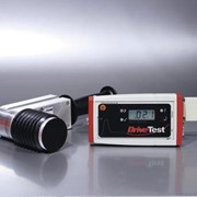 DriveTest Pinch Elevator Door Force Tester | FM300