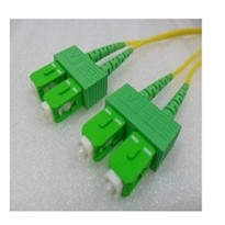 KSM | Fiber Optic Patch Cord