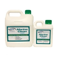 MARINE CLEAN - PPC  - mixture of organic and inorganic materials