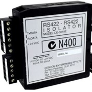 CesCom | Point to Point Electrical Isolator | CE0019E RS422