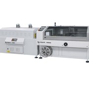 SMIPACK Fully Automatic Side Seal Shrink Wrapper | FP500HS