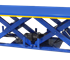 Versatile Scissor Lifts from Optimum Handling Solutions