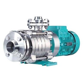 DAF Pumps | Multiphase Pump for WasteWater Management