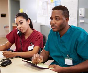 Statistics indicate male nurses are better represented in departments such as mental health (33 per cent), critical care and emergency (14 per cent) and management (13 per cent).