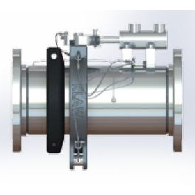 Cryogenic/Industrial Gases Couplings | KLAW