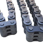 Leaf Chain | Forklift, Drill Rigs, Industrial | Chain & Drives