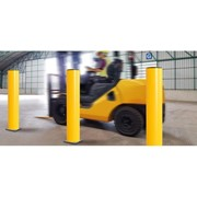 Safety Bollards I iFlex Heavy Duty Bollard