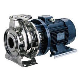 Centrifugal Motor Pump 3LS Series