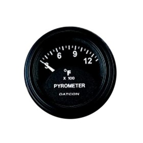Temperature Gauge & Sensor | Pyrometers