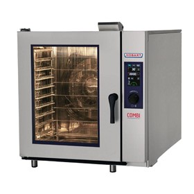 Electric Combi Oven | HEJ102E | 10 x 2/1 or 20 x 1/1 GN Tray