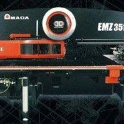 Amada Punching Machines EM Series
