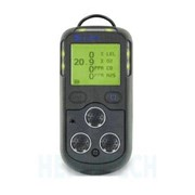 Portable Gas Detector | Ps200 With Pump Lel O2 Co H2S