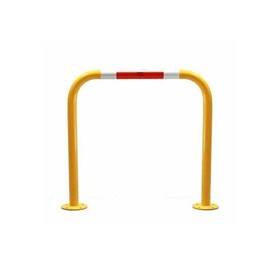 Safety Barriers I Pedestrian Barrier Grab Rail BP 900mm