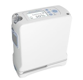 Inogen One Oxygen Concentrator with 4 Cell Battery - Inogen One G4