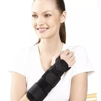 Tynor Long Braced Forearm Splint