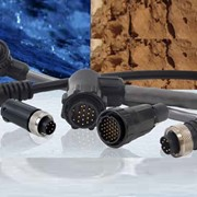 Harsh Environment Connectors