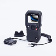 Imaging Moisture Meters - FLIR MR160