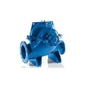 Ritz Axial Pumps Split Case Pumps | ASC and FP Series